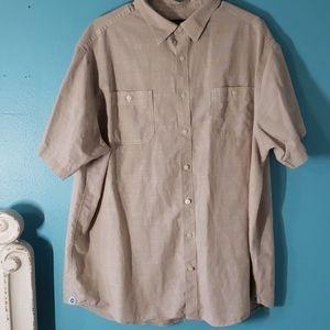 Xxl cremieux shirt